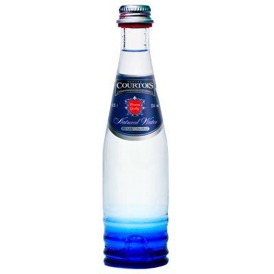 Courtois / Куртуа 0.25 литра, без газа, стекло, 12шт. в уп.