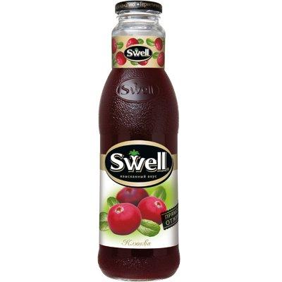 Swell / Свелл Клюквенный 0,75л (6шт.)