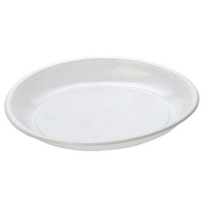 Тарелка десертная одноразовая (100шт)