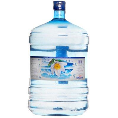Вода Ессентуки Горный цветок 19 литров