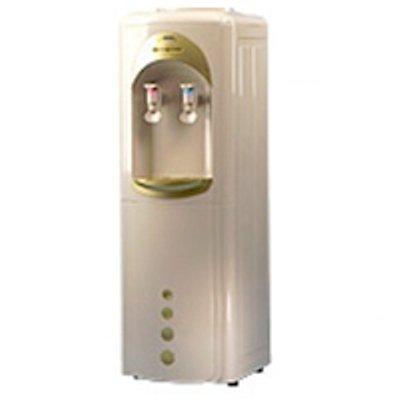 Кулер AEL 16 L-B/HL Gold (холодильник 16л.)