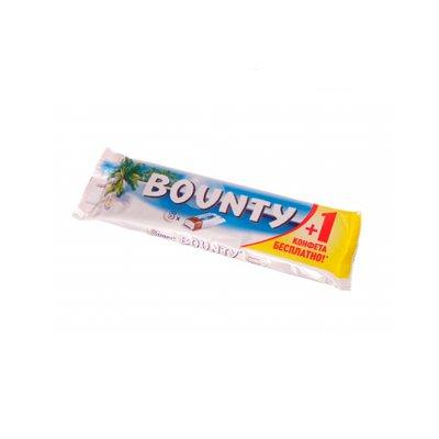 Bounty мультипак 27,5г (7шт.)
