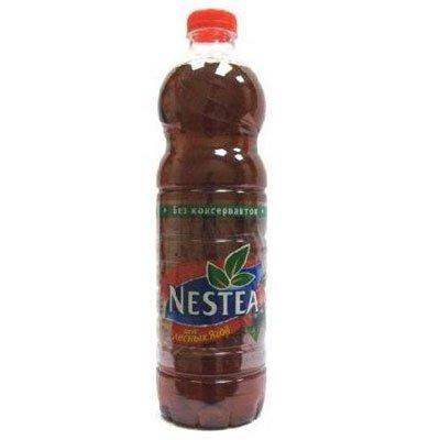 Nestea / Нести Лесные ягоды 1,75л пэт (6шт)