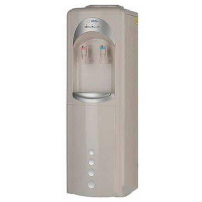 Кулер AEL 28 L-B/B Silver (холодильник 20л.)