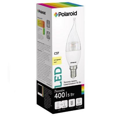 Светодиодная лампа Polaroid PL37W-5144