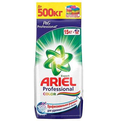Стиральный порошок Ariel Автомат 15 кг (1шт.)