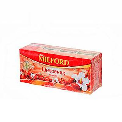Milford / Милфорд шиповник (20пак) (2шт.)