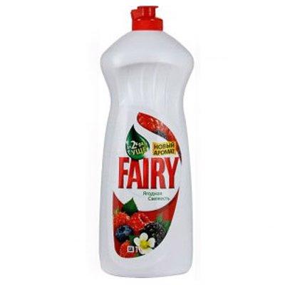 """Средство для мытья посуды """"Fairy"""" Лесные ягоды 1л (1шт.)"""