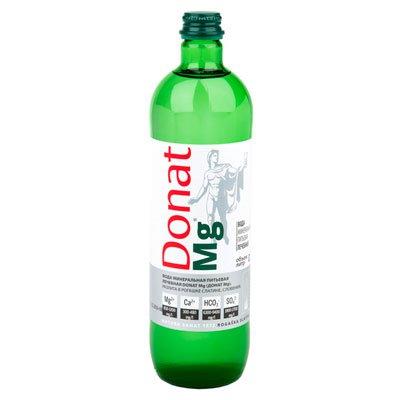 Donat / Донат Mg 0,75л газ ст (6шт.)