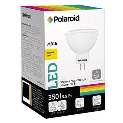 Светодиодная лампа Polaroid PL16-12V-53