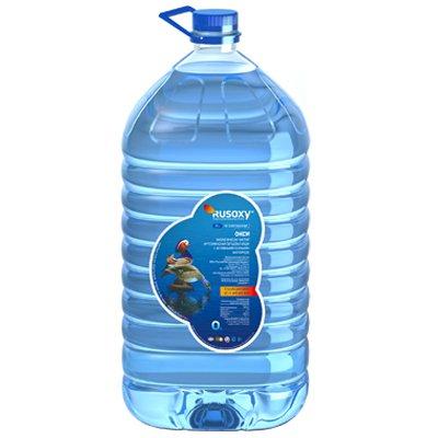 Вода Окси 10 литров, 1шт. в уп.