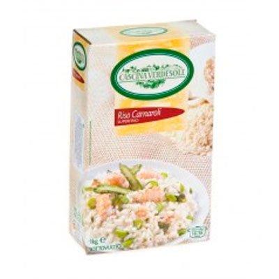Рис Carnaroli 1кг