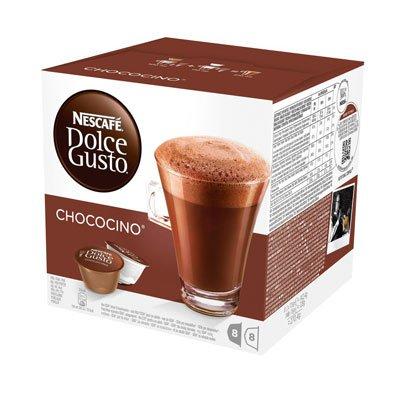 Кофе в капсулах Nescafe Dolce Gusto Chococino (8шт)