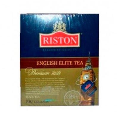Riston / Ристон Элитный английский (100пак)