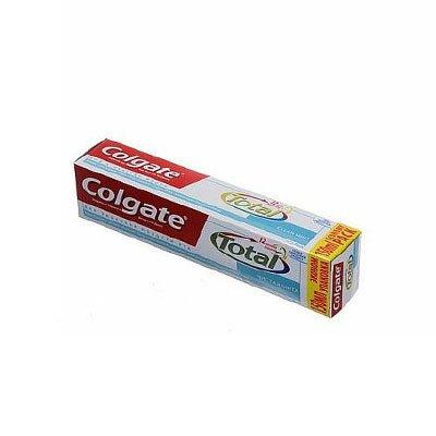 Зубная паста «Colgate Total» Чистая мята 150 мл (1шт.)