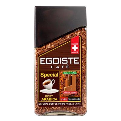 Egoiste Special растворимый с технологией IN-FI ст (100гр)