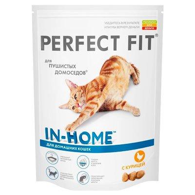Корм для кошек Perfect Fit In-Home курица (190гр)