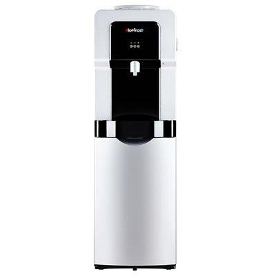 Кулер HotFrost V900 BS (холодильник 14л.)
