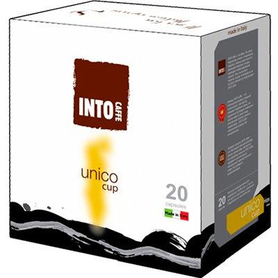 Кофе в капсулах Into Caffe Unico (20шт.)