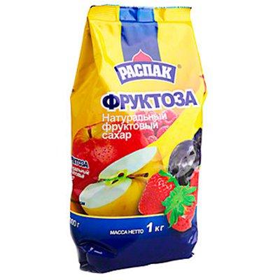 Фруктоза Распак 1кг
