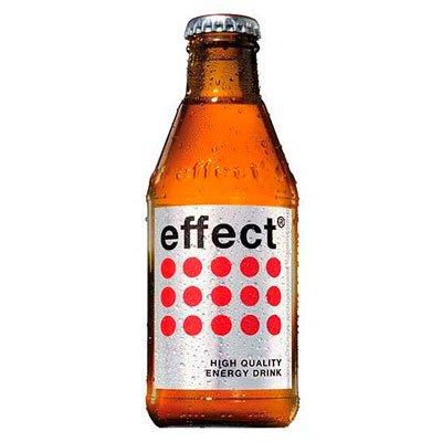 Effect 0,25л ст (24шт.)