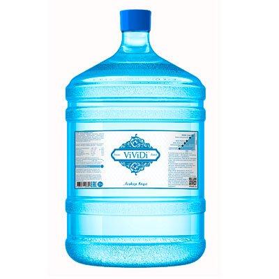 Легкая вода ViViDi Snow 19 литров