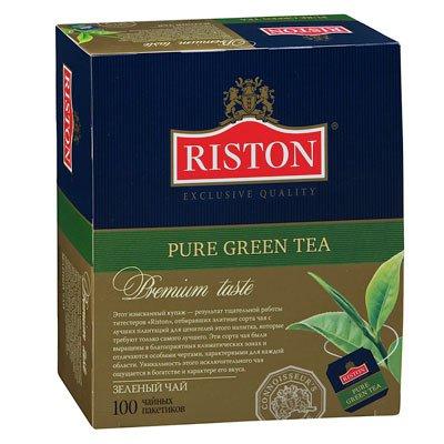 Riston / Ристон Зеленый (100пак)