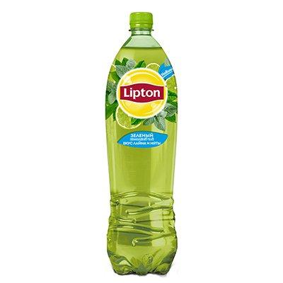 Lipton Ice Tea / ������ ������� ���� � ���� 1,5� ��� (6��)