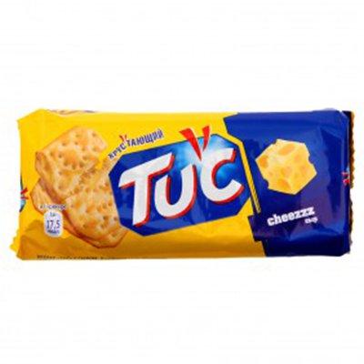 "Крекер ""Tuc"" с сыром 100г"
