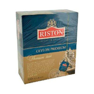 Riston / Ристон Премиум цейлон (100пак)