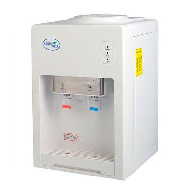 Кулер Aqua Well 1,5 JXТ 1 СК White