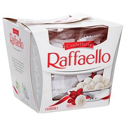 "Конфеты ""Рафаэлло"" 150г (1шт.)"