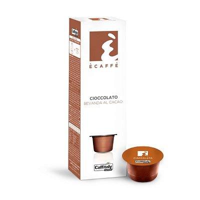 Кофе в капсулах Eсaffe E'ciok Bevanda al cacao (10шт)