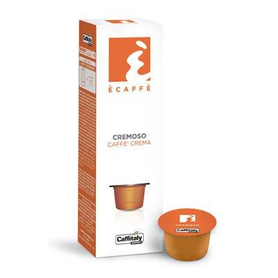 Кофе в капсулах Ecaffe Cremoso (10шт)