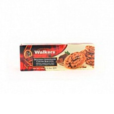 """Печенье """"Walkers""""с шоколадной крошкой 150гр (1шт.)"""