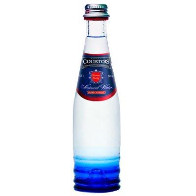 Courtois / Куртуа 0,25л газ ст (12шт.)