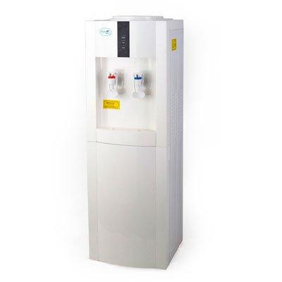 Кулер Aqua Well 16L/E ПК white