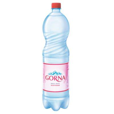 Gorna 1,5л б/г пэт (6шт.)