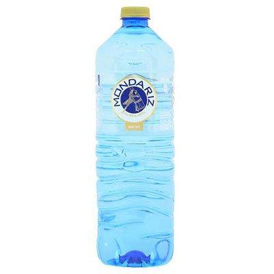 Вода Mondariz / Мондарис 1.5 литра, без газа, пэт, 6шт. в уп.