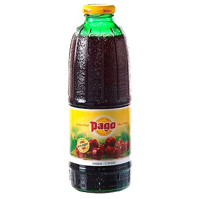 Pago / Паго вишневый 0,75л ст (6шт.)