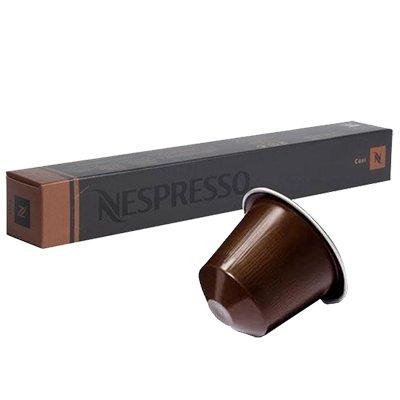 Кофе в капсулах Nespresso / Неспрессо Cosi (10шт.)