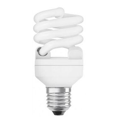 Лампа энергосберегающая OSRAM Duluxstar Mini Twist 20W/840 Е27 (5шт)