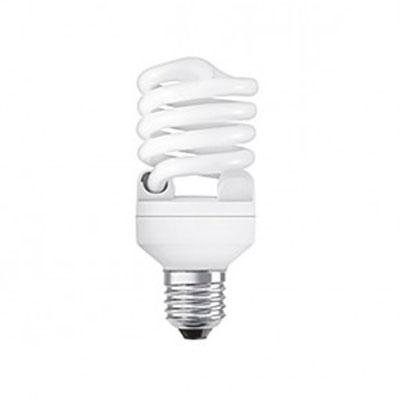 Лампа люминесцентная OSRAM MTW 23W Е27 теплый белый свет (5шт)