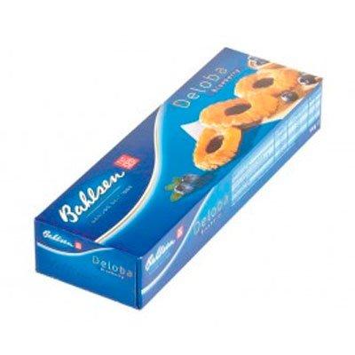 Печенье BAHLSEN с Черникой 100г (2шт)