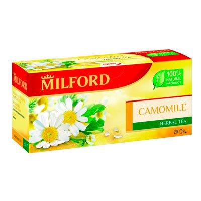 Milford / Милфорд ромашка (20пак) (2шт.)