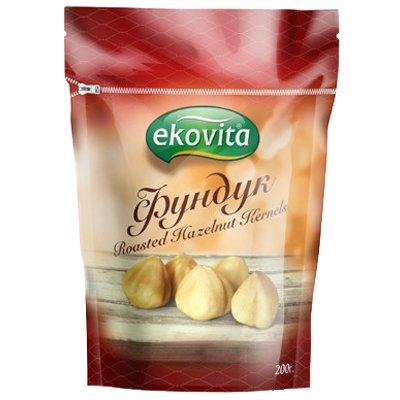 Фундук Ekovita 200гр