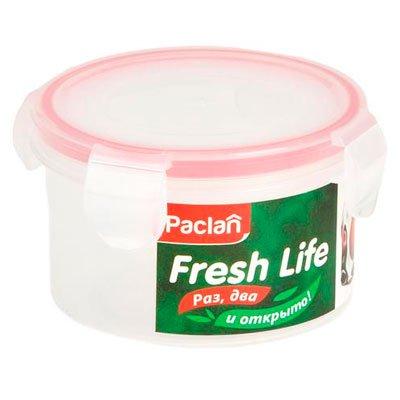 Контейнер Paclan Fresh Life круглый 0,3л