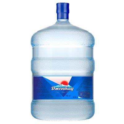 Вода Долина Джентау 19 литров