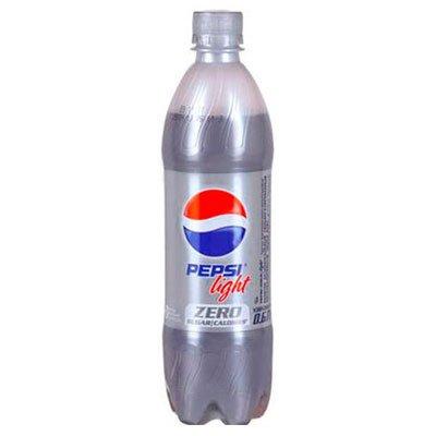 Pepsi-cola / Пепси Кола Лайт 0,6л пэт (12шт)