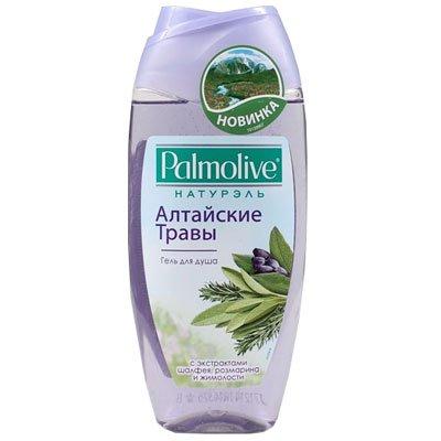 Гель для душа Palmolive алтайские травы/шалфей 250мл